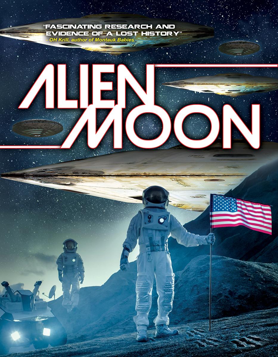 Han nevner at tidl. visepresident Dick Cheney «vet det som er verd å vite» om det Alene, så er all alien/ufo-.stories skapt av oss.