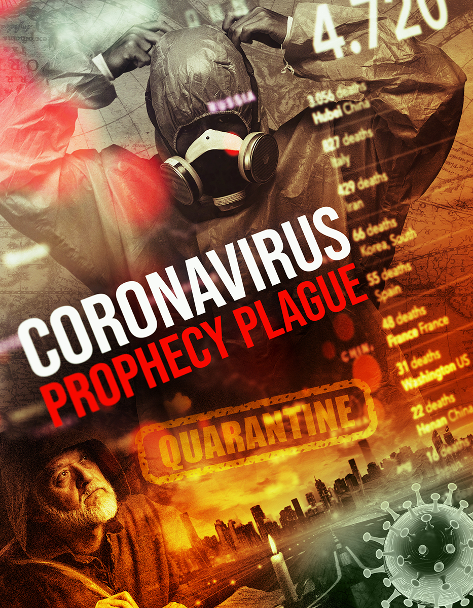Coronavirus Prophecy Plague